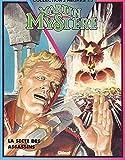 MARTIN MYSTERE TOME 6. La secte des assassins