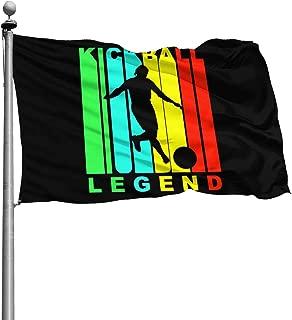 Best legend world flag Reviews