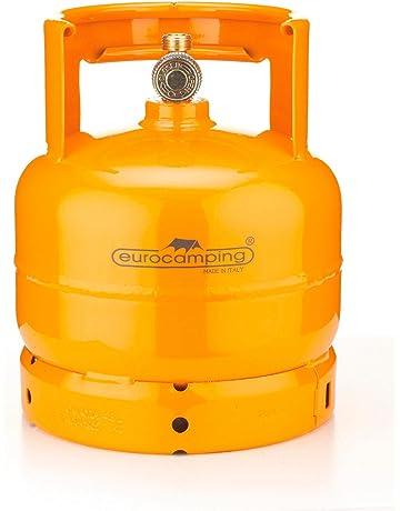 Cartuchos de gas para barbacoas y ahumadores | Amazon.es