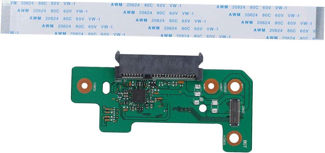 XtremeAmazing HDD Hard Drive USB IO Board for Asus X555L X555LD W519L A555L X554L REV3.6