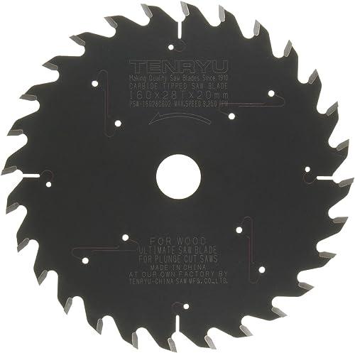 popular Tenryu 2021 PSW-16028CBD2 160 outlet sale mm Saw Blade online