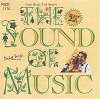Sing The Sound Of Music (2-CD Set) (Karaoke CDG) (2011-04-12)