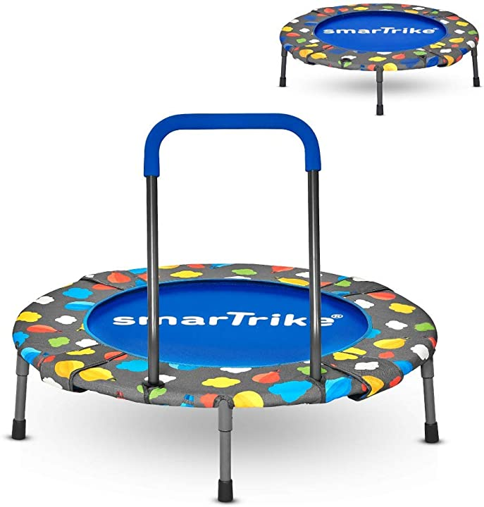smartrike - trampolino unisex per bambini b081zyrjqv
