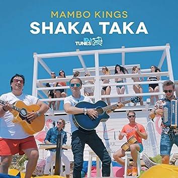 Shaka Taka