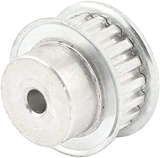 Qty1 XL12T Timing Belt Pulley Gear Wheel 12mm Bore For 3D Printer