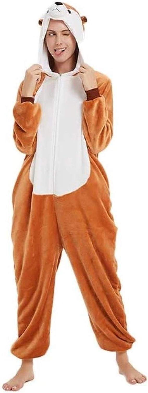 Max 60% OFF YYYSHOPP Winter Christmas Resurrection Pajam Rabbit Animal Direct sale of manufacturer Adult