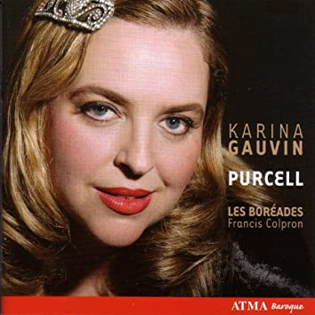 Purcell: Opera Music & Arias