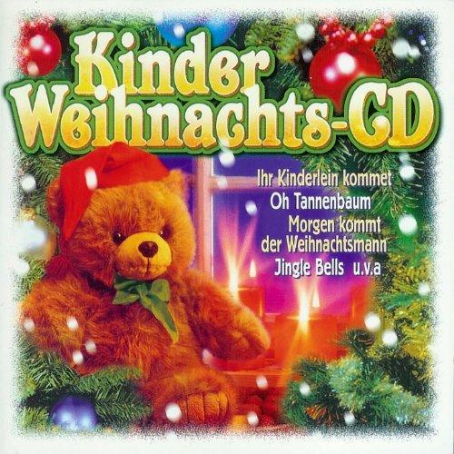 Kinder Weihnachts-CD
