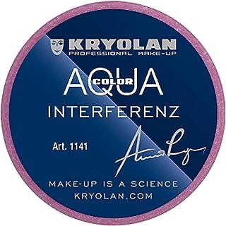 Kryolan Aquacolor Interferenz Wet Makeup, 8 Ml - Pv