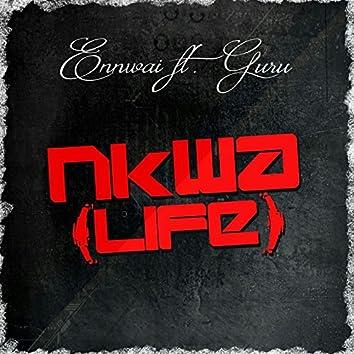 Nkwa (feat. Guru) [Life]