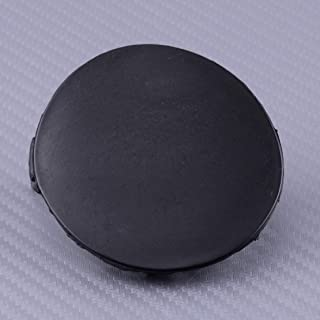 Car Styling Left Front Bumper Tow Hook Cover Cap 52128-02910 Black Plastic Fit for Toyota Corolla 2007 2008 2009