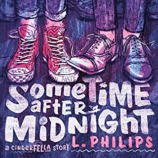 Sometime After Midnight cover art