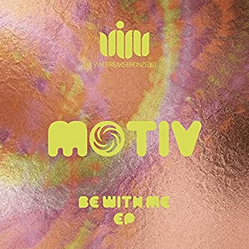 Be With Me EP