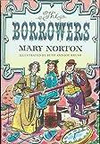 The Borrowers by Mary Norton (1953-10-08)