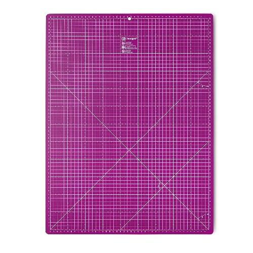 Prym Schneidematte, Pink, 45x 60cm