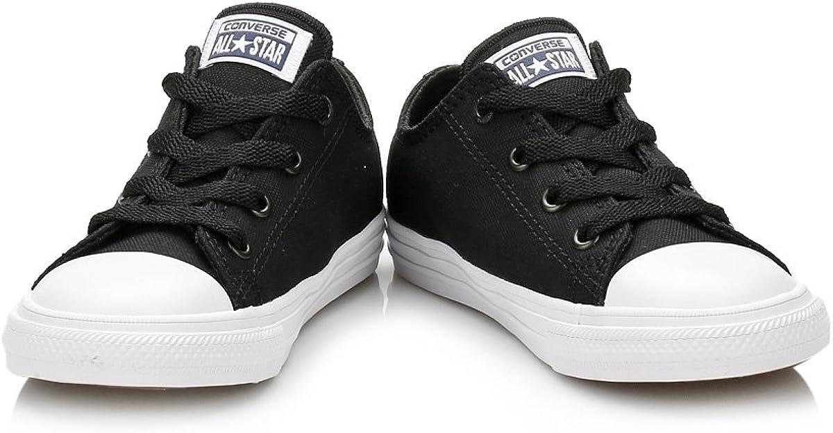 Converse Boys' Chuck Taylor All Star High Street (Tod)