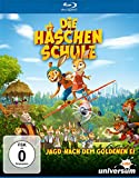 Die Häschenschule - Jagd nach dem goldenen Ei [Blu-ray]