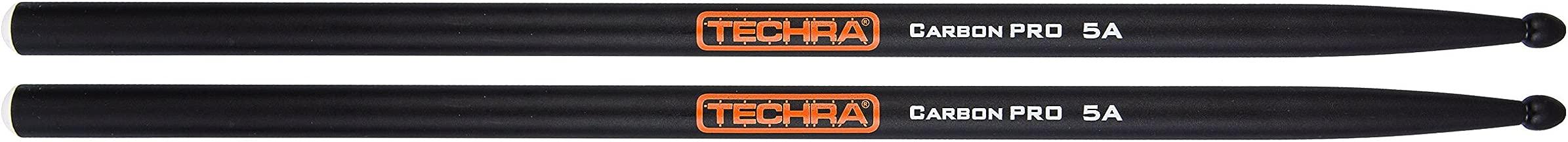 TECHRA CARBON PRO 5A ドラムスティック