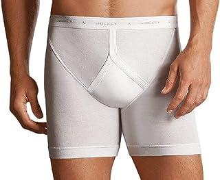 """Jockey Classic Midway® Brief Underwear Waist 32"""" to 60"""""""
