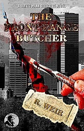 The Front Range Butcher