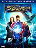 The Sorcerer's Apprentice. Family Halloween movie.
