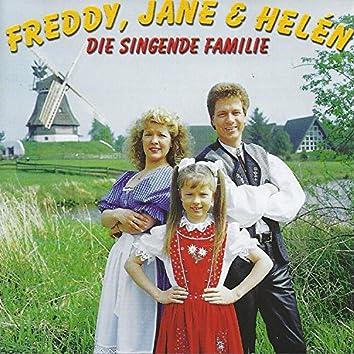 Die singende Familie