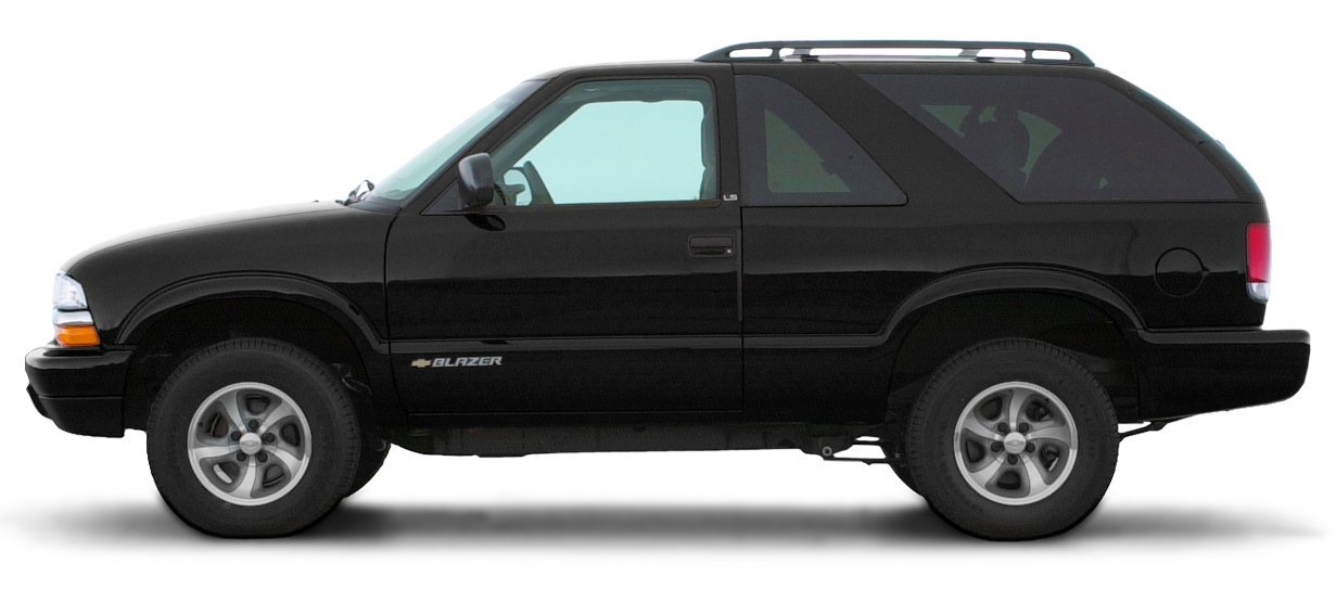 Amazon 2000 Chevrolet Blazer Reviews Images And Specs Vehicles