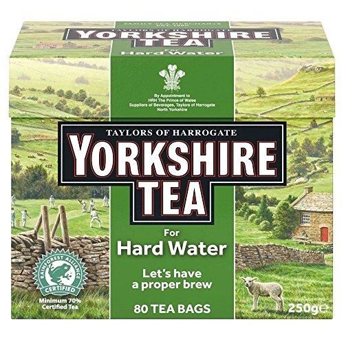 Taylors of Harrogate Yorkshire Hard Water Tea (80)