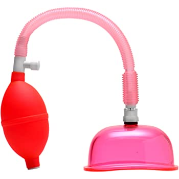 Size Matters Vaginal Pump Kit, Medium