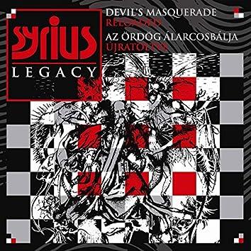 Devil's Masquerade (Újratöltve)