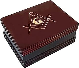 Best masonic keepsake box Reviews