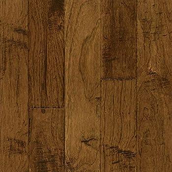 Bruce Hardwood Floors Eel5205a Frontier Hand Scraped Wide Plank