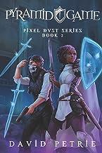 Pyramid Game: Fantasy GameLit RPG Series (Pixel Dust)