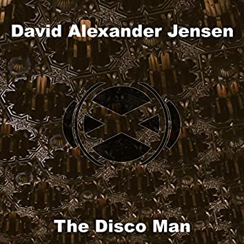 The Disco Man