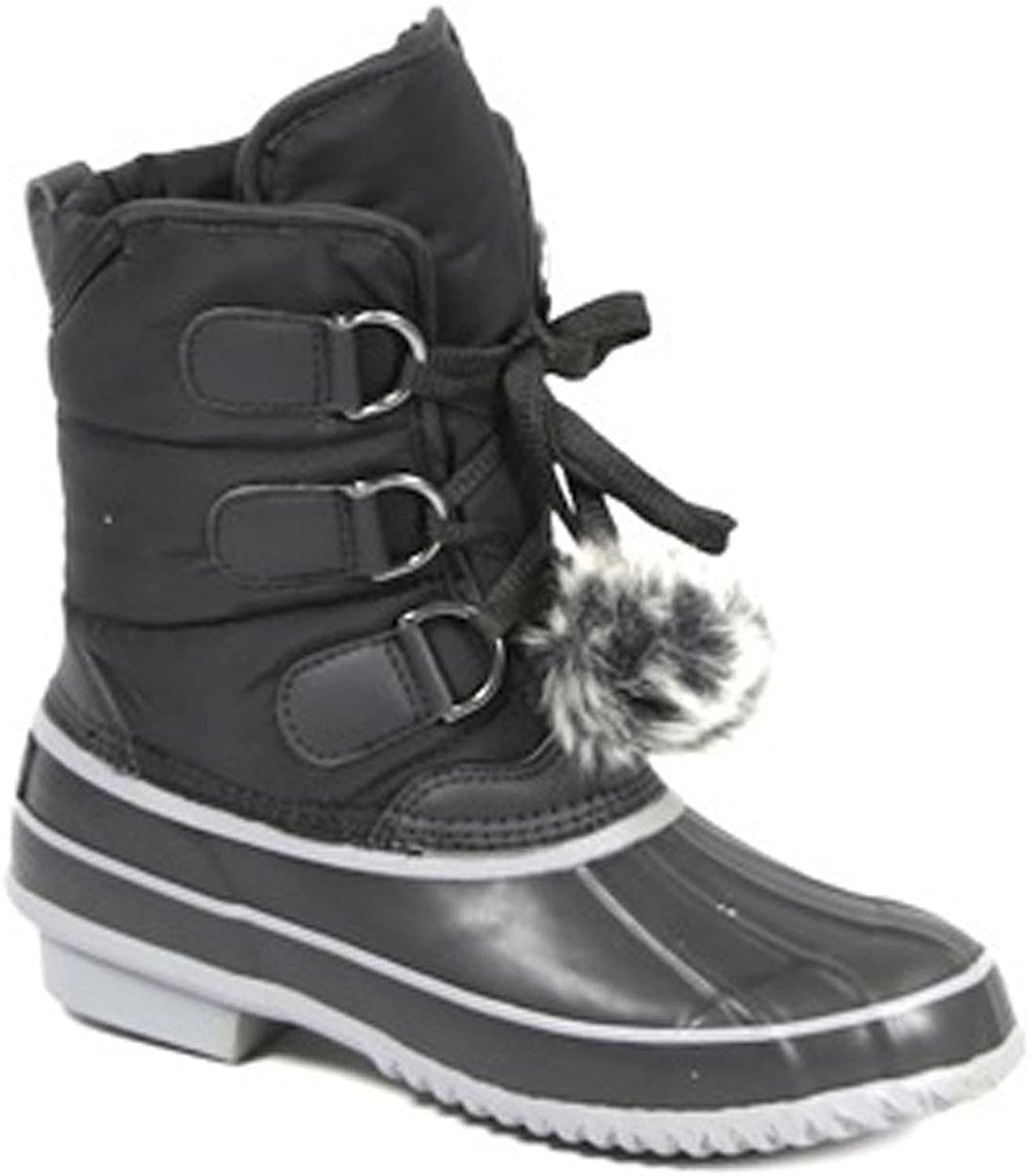 Arctic Plunge Women's Addy Boot