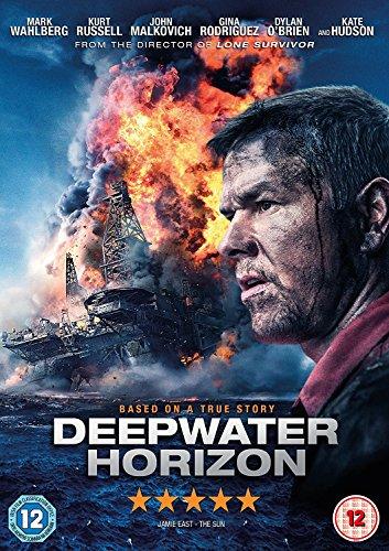 Deepwater Horizon [DVD] [2016] UK-Import, Sprache-Englisch