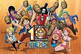 1000ピース ワンピース From TV animation ワンピース 10th AM1000-124