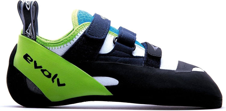Evolv Supra Climbing shoes - Men's