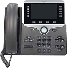 Cisco CP-8811-K9 8811 IP Phone 5in (Renewed) photo