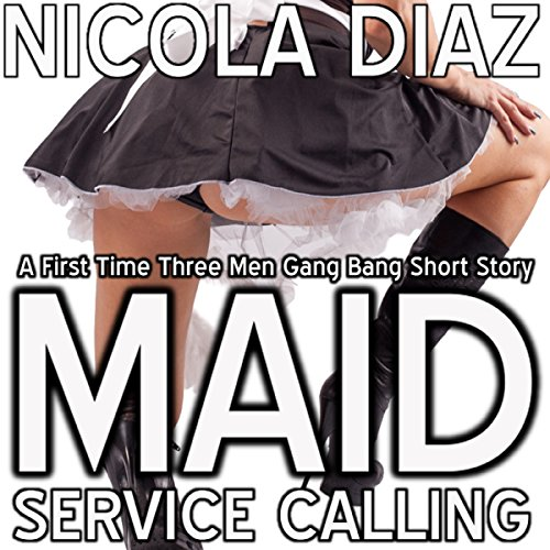Maid Service Calling audiobook cover art