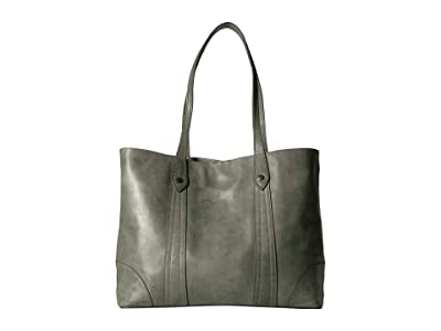 Frye Melissa Shopper (Fern) Hobo Handbags