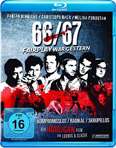 66/67 - Fairplay war gestern (Blu-ray)