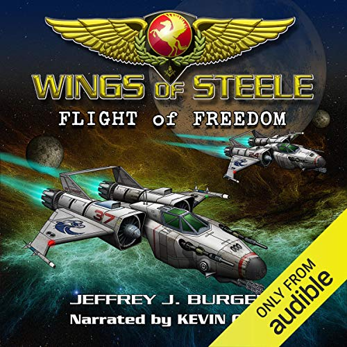Wings of Steele cover art