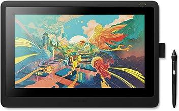 Wacom Cintiq 16 Drawing Tablet with Screen (DTK1660K0A)