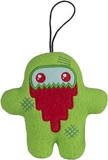 Kidrobot Pocket Zombie Ninja Plush