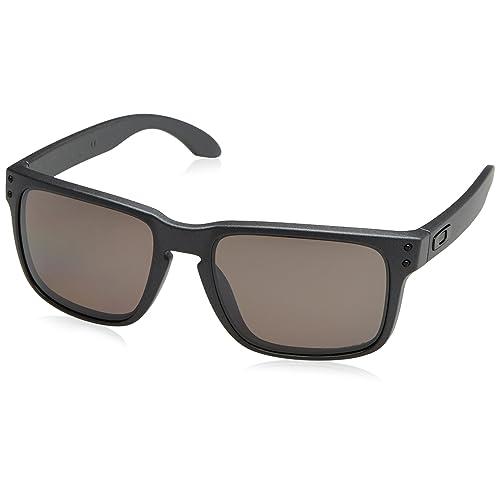 c2a8e05062 Oakley Holbrook Iridium Sport Sunglasses
