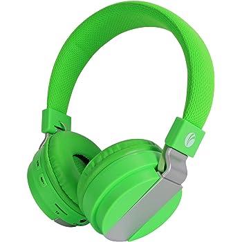 Auriculares inalámbricos, VCOM Bluetooth y Modo con Cable ...