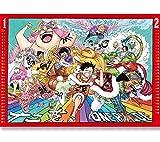 『ONE PIECE』コミックカレンダー(大判) 2019 ([カレンダー])
