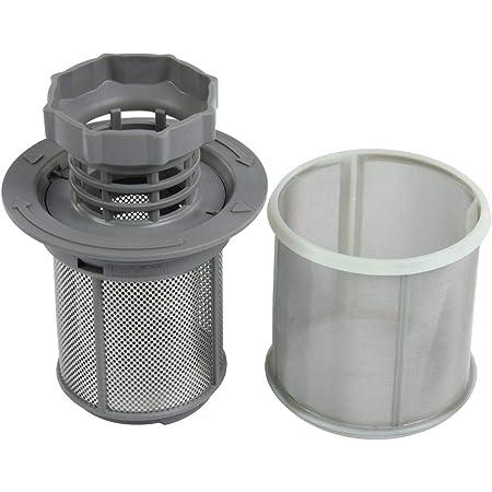 Bosch Authentique filtre maille Bosch 427903 pour lave-vaisselle Compatible avec de nombreux lave-vaisselle Bosch Siemens Neff
