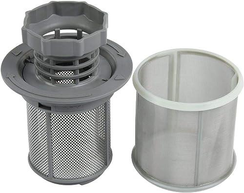 Bosch Authentique filtre maille Bosch 427903 pour lave-vaisselle Compatible avec de nombreux lave-vaisselle Bosch Sie...